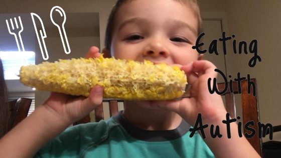Eating with Autism: The Happy Dance