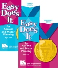 Easy does it apraxia motor planning