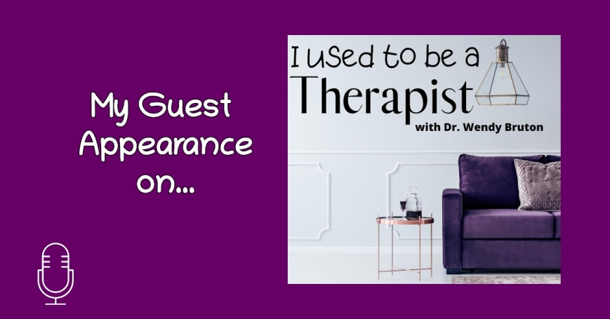 I used to be a therapist (1)